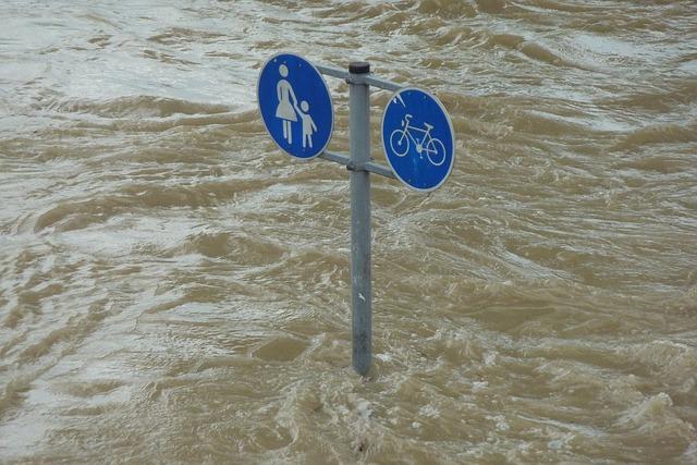 Klimawandel und Karl-Bever-Platz