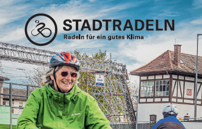 Read more about the article Stadtradeln 2021