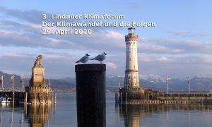 3. Lindauer Klimaforum @ Inselhalle Lindau