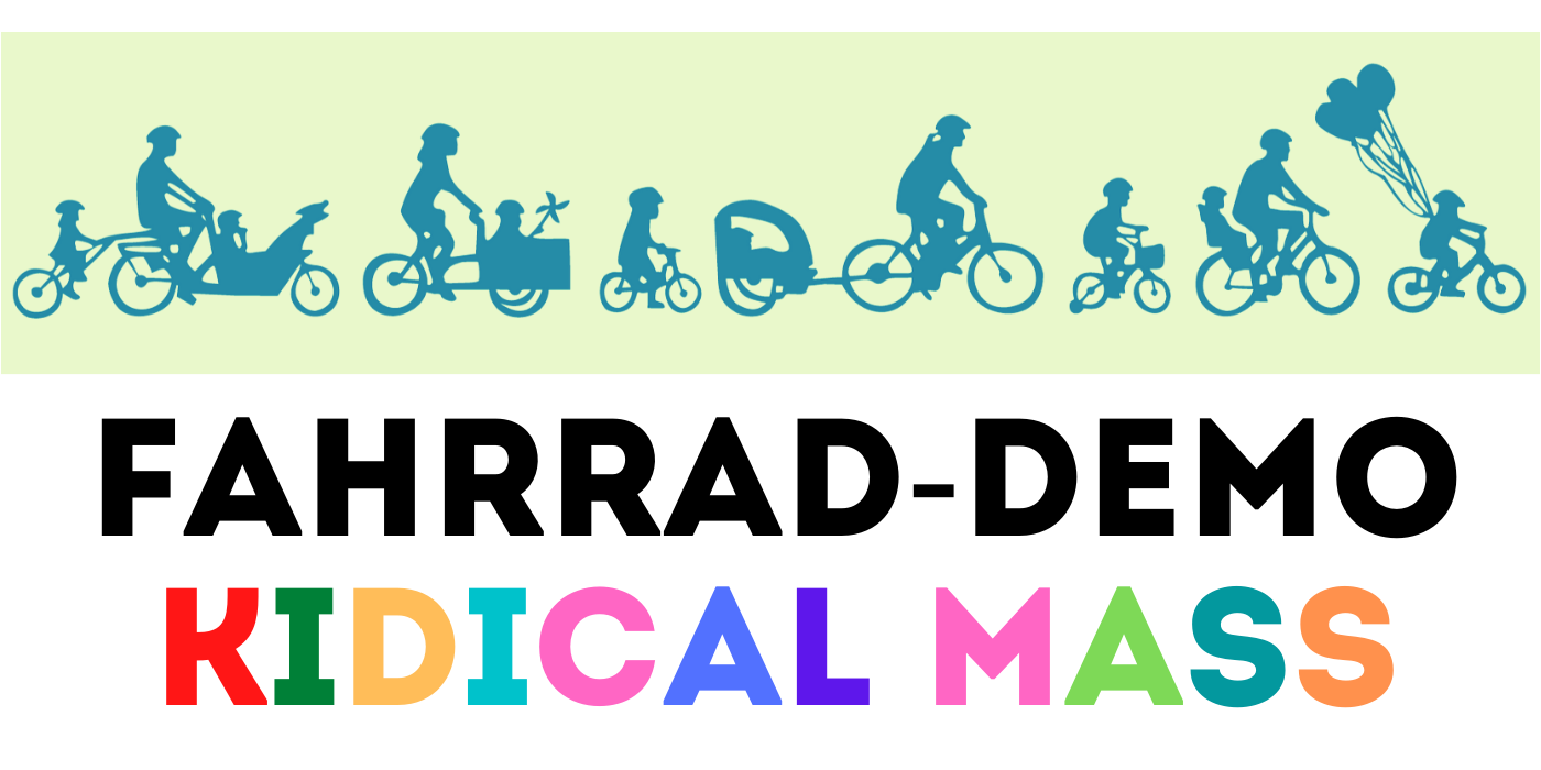Read more about the article Kidical Mass