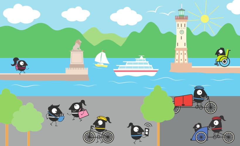 Europäische Mobilitätswoche 2020